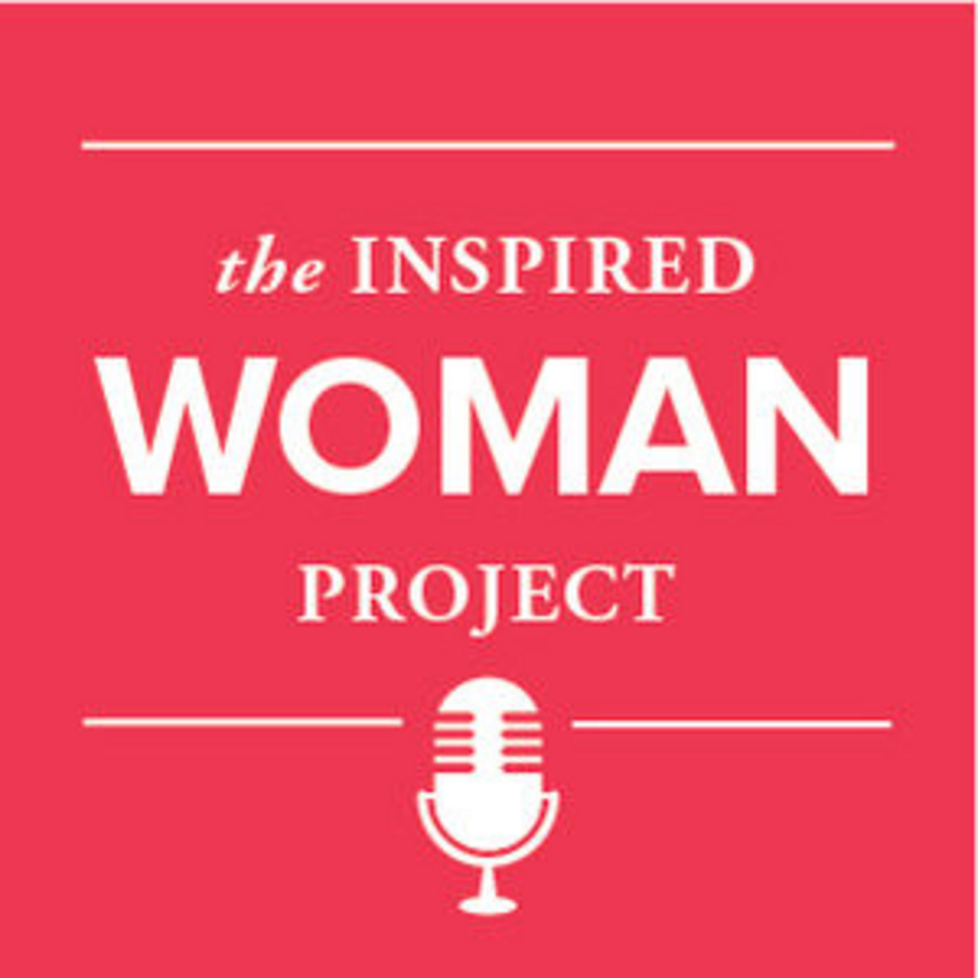 The Inspired Woman Project